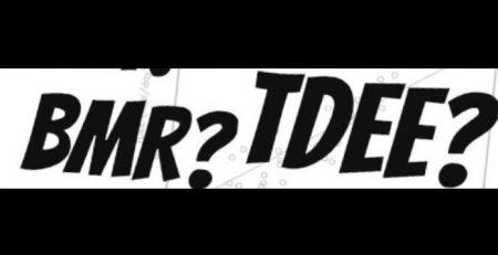 tdee là gì