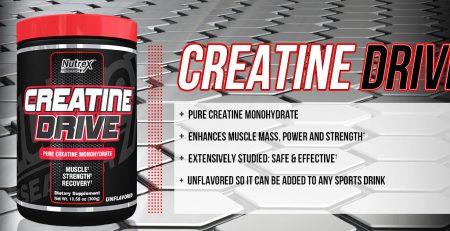 có nên dùng creatine
